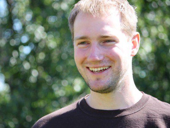 Sven Bugiel studierte im Rahmen des NordSecMob-Master-Programms für IT-Sicherheit an drei nordeuropäischen Universitäten.