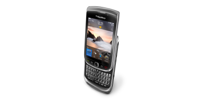 Praxistest Blackberry Torch 9800: RIM geht ein Licht auf - Foto: Research in Motion