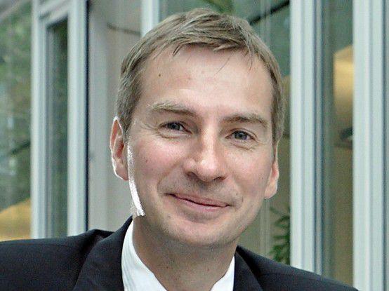 Prof. Dr. Matthias Mehrtens ist CIO der Stadtwerke Düsseldorf.