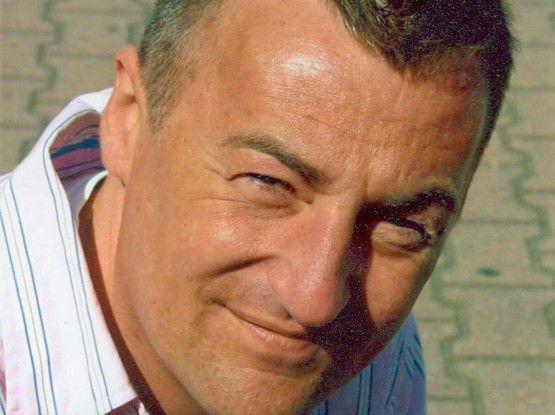 René Heinz ist CIO bei Steinel.
