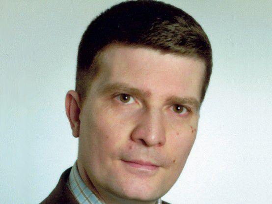 Jens Hittmeyer ist Vice President IT bei Daiichi Sankyo Europa.