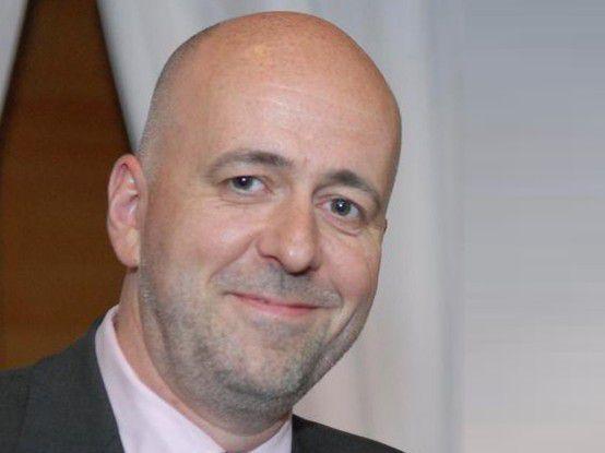Thomas Rössler ist IT-Chef des Medienhaus Südhessen.