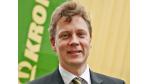 Top 10 - Goy Hinrich Korn, Bernard Krone: Ein CIO geht in die Offensive - Foto: Bernard Krone, Goy Hinrich Korn