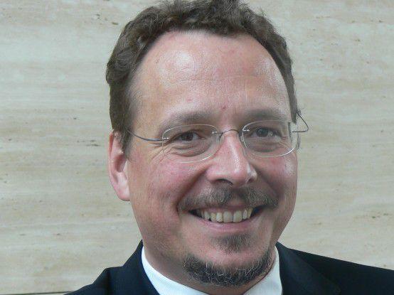 """""""In puncto Kundenorientierung gehen wir bei Bewerbern keine Kompromisse ein."""" Dieter Schramm, Dell"""
