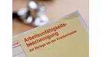 Ärztliches Attest allein reicht nicht aus: Welche Behandlungskosten abzugsfähig sind - Foto: Bernd Leitner_Fotolia.com