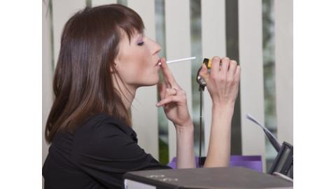 Endlich Nichtraucher! Tipps gegen die Sucht - Foto: Photo_Ma/Fotolia.com