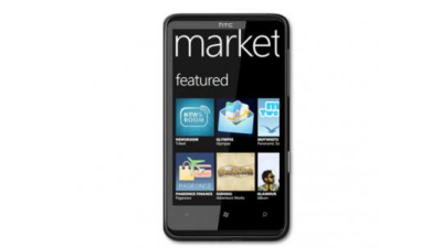 Windows Phone 7: Bald 3000 Apps im Marketplace