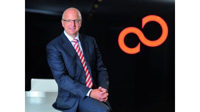 "Fujitsu-CEO im CW-Interview: ""One-Stop-Shopping in der Cloud"" - Foto: Fujitsu"