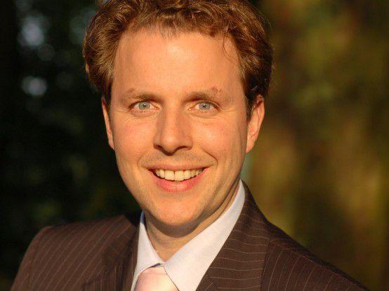 RA Christian Solmecke von der Kanzlei WBS in Köln