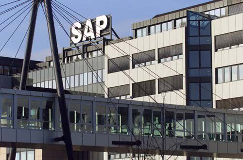 Der US-Marktforscher Forrester stuft SAP als einen führenden Anbieter von Integrationslösungen ein.