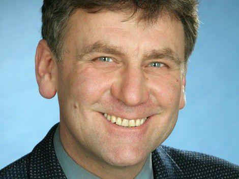 Bernhard Kuntz, Geschäftsführer der Profilberater GmbH