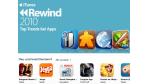 iTunes Rewind 2010: Die beliebtesten iPhone- und iPad-Apps - Foto: Apple
