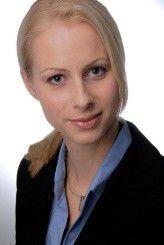 """Melanie Mack, Analystin bei BARC: """"Messbarer Mehrwert durch zentrale BI-Organisation."""""""