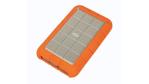Schnelle externe Festplatte: LaCie Rugged USB 3.0 7200 500 GB im Test