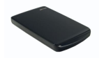 Externer Energie-Effizienzkünstler: Buffalo MiniStation Lite USB 3.0 640 GB im Test