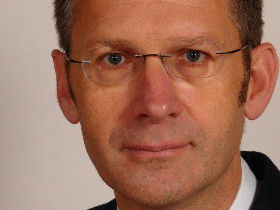 """Hubert Hölzl, Management-Berater: """"Bei manchen Gesprächen werden Sie feststellen: """"Wir kommen nicht zusammen."""""""
