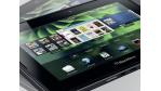 RIM bestätigt: Blackberry Playbook wird Android-Apps unterstützen - Foto: Research in Motion