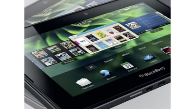 First Look: Blackberry Playbook - mehr als eine Spielerei - Foto: Research in Motion