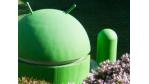 Canalys: Mehr als jedes dritte neue Smartphone läuft mit Android - Foto: Google
