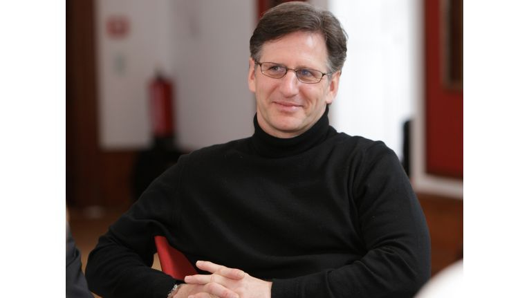 Manfred Klunk, IT-Leiter der Kassenärztlichen Vereinigung Bayern (KVB) in München.