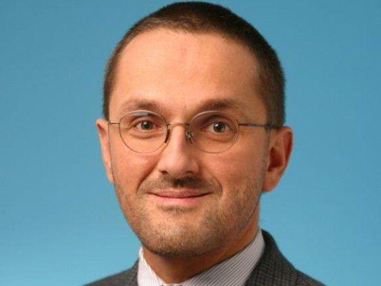 Stefan Keller ist Berater im Bereich Business Information Management bei Capgemini.