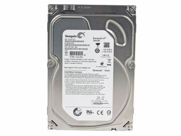 Seagate Barracuda Green 2000GB