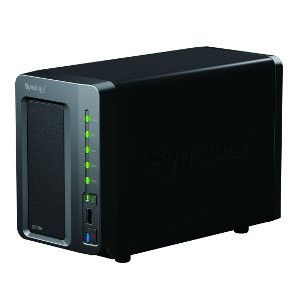 Synology Diskstation DS-710+