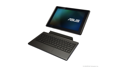 CeBIT Highlights: Apples iPad bekommt Konkurrenz - Foto: Asus
