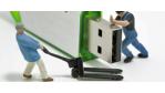 IBM: Updates bei Storage-Systemen: Intelligente Speichertechnologien - Foto: L.S., Fotolia.de