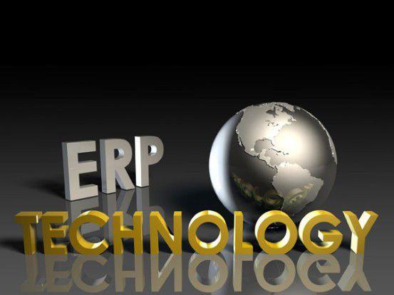 Das neue ERP ist mobil, flexibel und aus der Cloud.