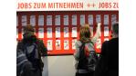 Aufbruchstimmung : Mehr Jobs und mehr Geld in der IT - Foto: Cebit