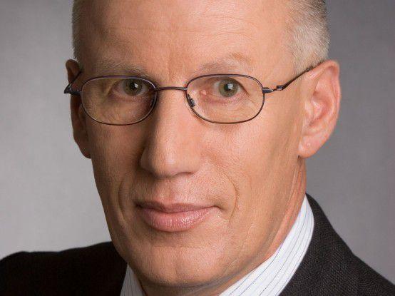 """Johann Scholten, Geschäftsführer der WSFB Beratergruppe: """"Lassen Sie ab und zu ein Lob für Ihren Chef einfließen."""""""