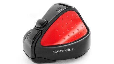 Gadget des Tages: Swiftpoint Mini-Mouse für Notebooks - Foto: Swiftpoint
