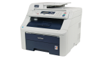Kombidrucker: Brother DCP-9010CN im Test