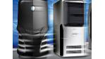 Hardware im Test: Die besten PCs unter 700 Euro