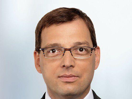 Ulrich Voß, COO der HSH Nordbank