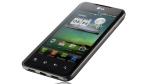 Dualcore-Smartphone: LG Optimus Speed kommt noch im März nach Deutschland - Foto: LG