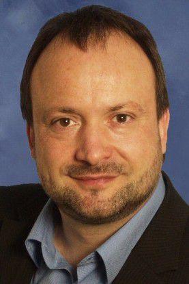 Holger Kisker, Principal Analyst, Forrester Research