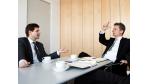 """Allianz-CIO trifft Microsoft-Chef: """"Unsere Daten geben wir nicht aus der Hand"""" - Foto: Christoph Mukherjee"""
