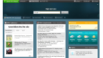 Kleine Helfer: Informationsbündelung mit Netvibes