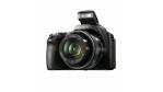 Gadget des Tages: Digicam mit 30-fach Zoom - Sony Cyber-shot HX100V - Foto: Sony