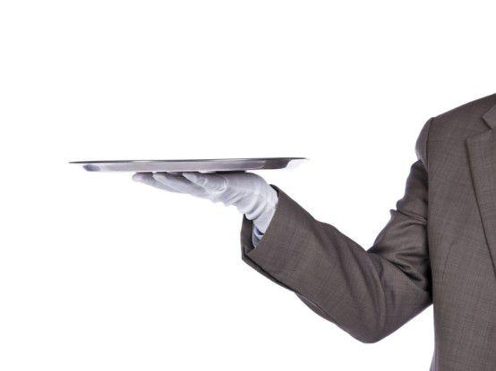 Dienstleistungen sind in der IT nach wie vor gefragt - wenn's geht, aus einer Hand, meint Lünendonk.