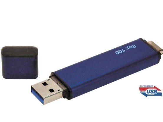 Im Bild: ARP SuperSpeed USB 3.0