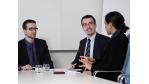 Reden, zuhören, entwickeln: Ein Tag im Leben eines IT-Beraters - Foto: Clemens Blamauer, Accenture