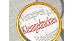 Service-Verträge: Nicht mal das Kleingedruckte spricht Klartext - Foto: (c) Stefan Rajewski _ Fotolia.com