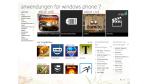 Windows Phone 7 ausreizen: 12 clevere Apps für Windows-Smartphones