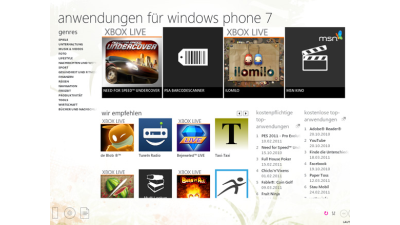 Windows Phone 7 ausreizen: 12 clevere Apps für Windows-Smartphones