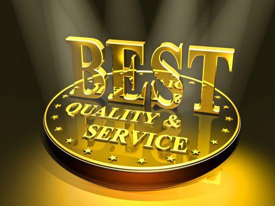 Ein wiederholbarer Prozess ist noch kein Garant für hohe Qualität.