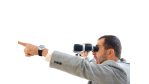 Cyber-Kriminalität: Unternehmen geraten ins Visier - Foto: (c) Dron_Fotolia