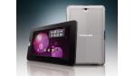 Quad-Core-Tablet: Toshiba AT300 nun in Deutschland erhältlich - Foto: Toshiba